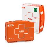 Flexi Førstehjelpskoffert u/Innhold