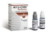 Accu-Chek® Kontroll Performa 4ml