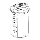 Medela® Clario 0,5l flaskesett komplett