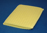 Svamp for Gummielektrode 6x8cm