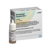 Accutrend® Kontroll  Kolesterol 1,5ml