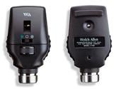 Welch Allyn® LED Oftalmoskop