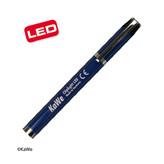 Cliplight LED m/batterier Blå