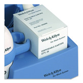 Welch Allyn® Ørevasksystem, øretuber