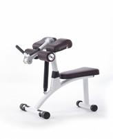 Gymna® W-Move biceps/triceps