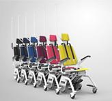 Tweegy transport stol