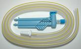 Sug-/ Spylesystem, hydroflow