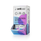 Antibac TouchScreen wipes
