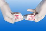RUDAQUICK® Transparent Plaster Strips