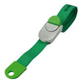 Prämeta Stasebånd Grønn