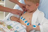 Ambu® BlueSensor EKG Elektrode Hvile