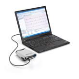 Ekg pro system m/5m usb kabel