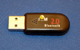 Bt 24 t blåtann adapter