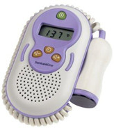 Doppler fetal sonicaid one