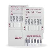Alere™ Drug Screen Test Panel 10G