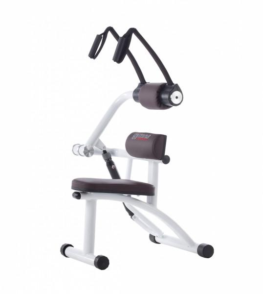 treningsapparat for mage