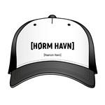 Haarum Havn [Hørm Hawn] - Cap