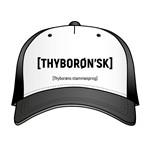 Thyborøns stammesprog [Thyborøn'sk] - Cap