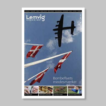 Magasinet LEMVIG 02.11
