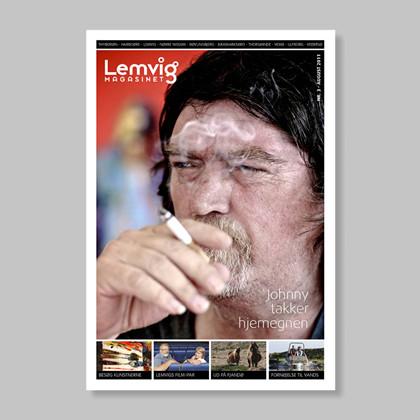 Magasinet LEMVIG 03.11