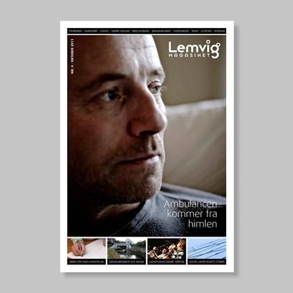 Magasinet LEMVIG 04.11