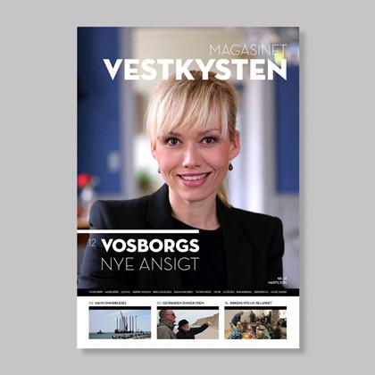 Magasinet VESTKYSTEN 01.16