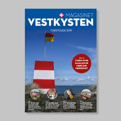 Magasinet VESTKYSTEN 01.19