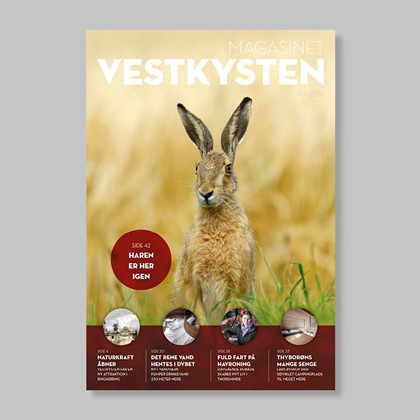Magasinet VESTKYSTEN 01.20