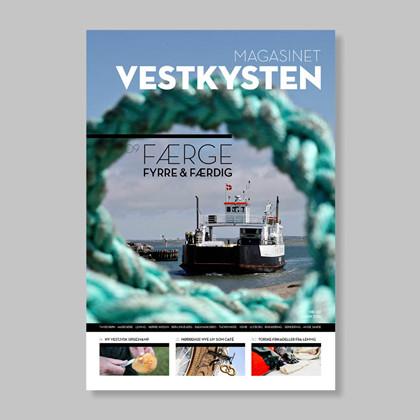 Magasinet VESTKYSTEN 02.15