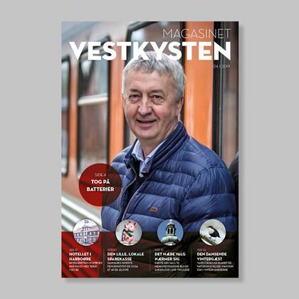 Magasinet VESTKYSTEN 04.19