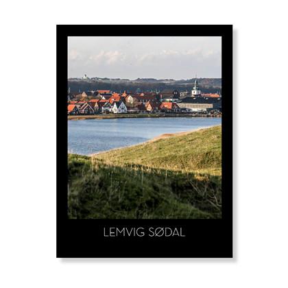 Lemvig Sødal