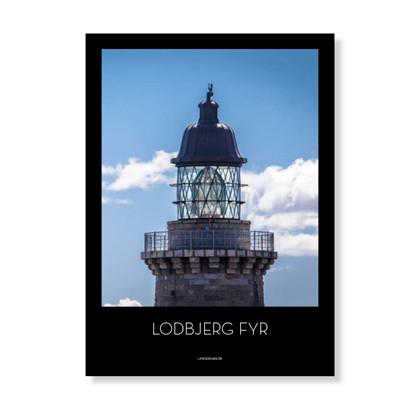 Lodbjerg Fyr