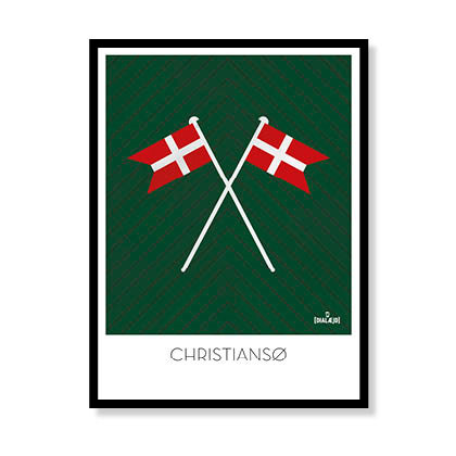 Christiansø Redningsstation