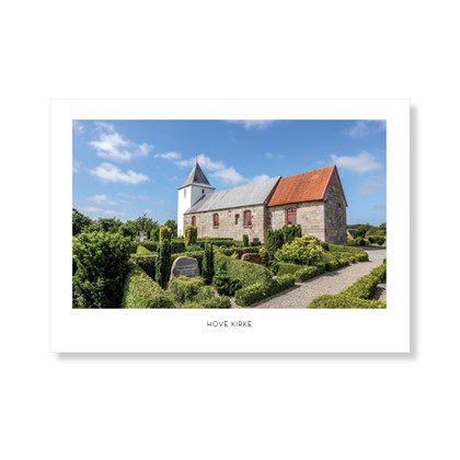 Hove Kirke