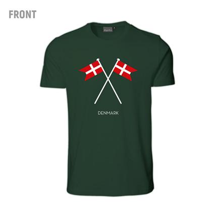 Denmark - Sea Rescue Station - T-Shirt