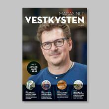 Magasinet VESTKYSTEN 01.21