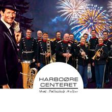 Billet<br>15.01.2020<br>Nytårskoncert med Prinsens Musikkorps med nytårsmiddag