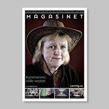 Magasinet LEMVIG 01.12