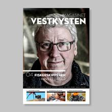 Magasinet VESTKYSTEN 01.17