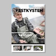 Magasinet VESTKYSTEN 03.16