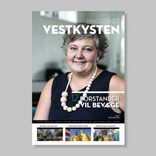 Magasinet VESTKYSTEN 03.18