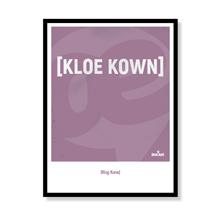 Klogekone [Kloe Kown]