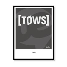 Synes [Tøws]