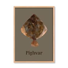 Pighvar