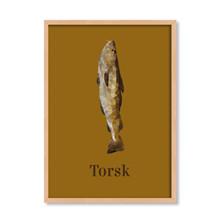 Torsk