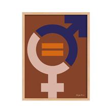 Ligestilling mellem kønnene