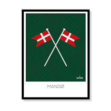 Mandø Redningsstation