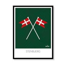 Stenbjerg Redningsstation