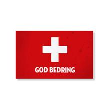 Førstehjælp i God bedring