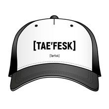 Tørfisk [Tae'fesk] - Cap